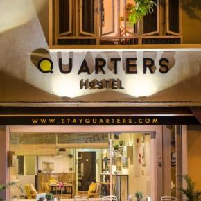 Hostales y Albergues - Quarters