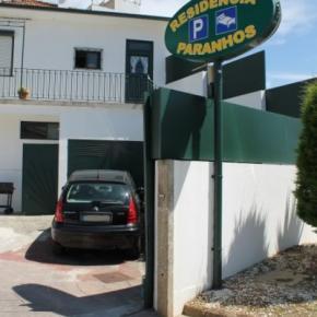 Hostales y Albergues - Residencial Paranhos
