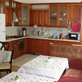 Hostales y Albergues - Hostal Thomas