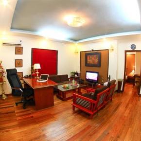 Hostales y Albergues - Atrium Hanoi  Hotel