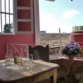 Hostales y Albergues - Hostal Casa Ma Dolores