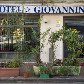 Hostales y Albergues - Hotel Giovannina