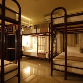 Hostales y Albergues - Naturbliss Bangkok Residence