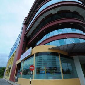 Hostales y Albergues - Kuala Melaka Inn Langkawi