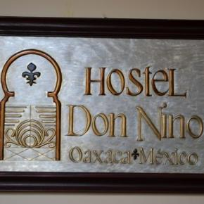 Hostales y Albergues - Hostal   Don Nino