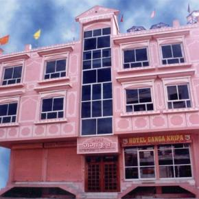 Hostales y Albergues - Hotel Ganga Kripa