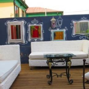 Hostales y Albergues - Hotel Montealegre