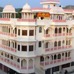Hostales y Albergues - Hotel Sarang Palace
