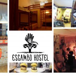 Hostales y Albergues - Hostal Escambo