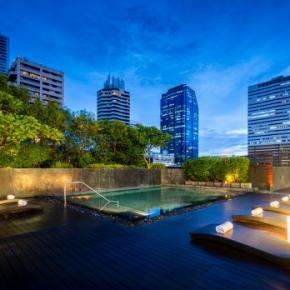 Hostales y Albergues - Maitria Hotel Sukhumvit 18 – A Chatrium Collection