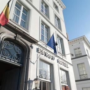 Hostales y Albergues - Europ Hotel Brugge