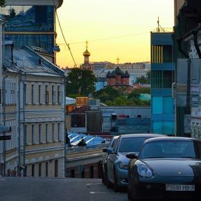 Hostales y Albergues - Hostal Boomerang  Moscow