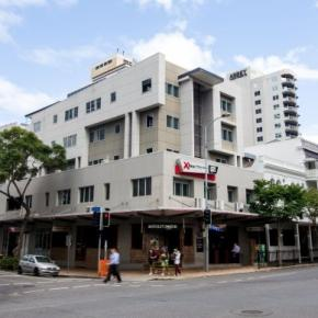 Hostales Baratos - Base Brisbane Uptown