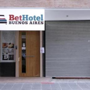 Hostales y Albergues - BetHotel Buenos Aires