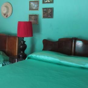 Hostales y Albergues - Hostal Casa Julia