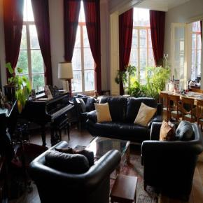 Hostales y Albergues - The Captain's Guesthouse Brussels