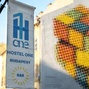 Hostales y Albergues - Hostal  One Budapest