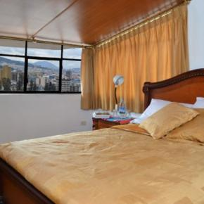 The Quito Guest House