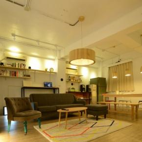 Hostales y Albergues - Homewalk Guesthouse Taipei