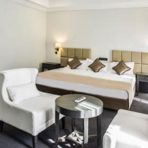 Hostales y Albergues - Ambassador Hotel Bishkek