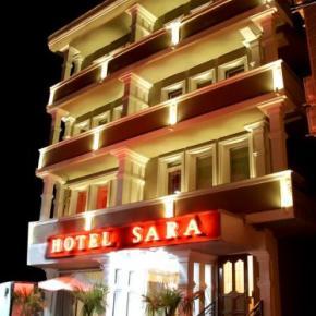 Hostales y Albergues - Sara Hotel