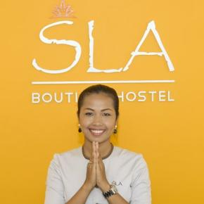 Hostales y Albergues - Hostal Sla Boutique