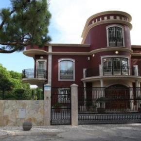 Hostales y Albergues - Vila Santa Eulália