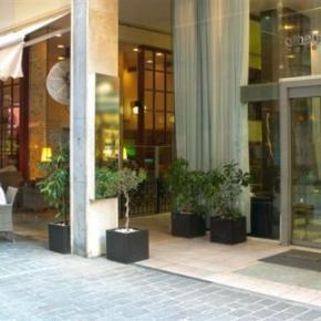 Hostales y Albergues - Athens Cypria Hotel