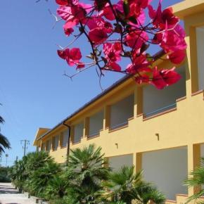 Hostales y Albergues - Baiarenella Residence