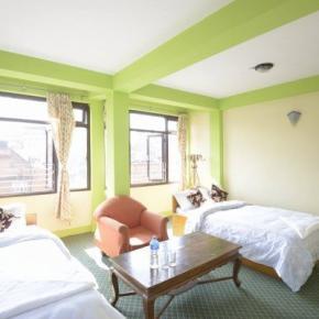 Hostales y Albergues - Hotel Yala Peak
