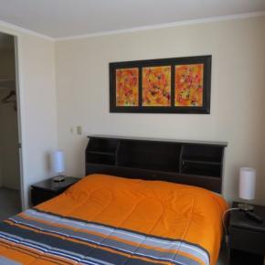 Hostales y Albergues - Santiago Apartamentos Centro