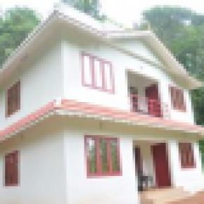 Sunleo Spice Villas and Homestay