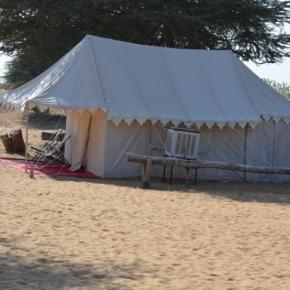 Hostales y Albergues - Registan Desert Safari Camps