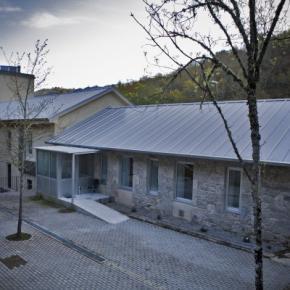 Hostales y Albergues - A Fábrica da Luz