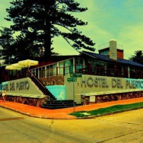 Hostales y Albergues - Hostal  Del Puerto