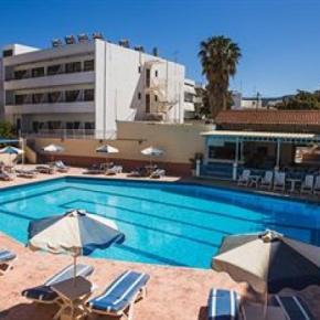 Hostales y Albergues - Oscar Hotel