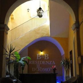 Hostales y Albergues - Residenza Il Duomo