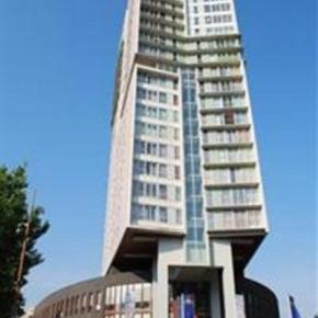 Hostales y Albergues - Art Hotel Rotterdam