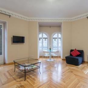 Hostales y Albergues - Rooms Arguelles 58. Alojamiento en Madrid, España