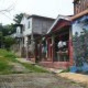 Hostal Benque Resort and Pents