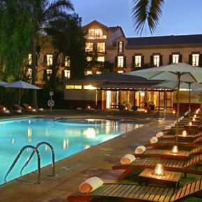 Hostales y Albergues - Quinta da Bela Vista Hotel