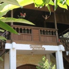 Hostales y Albergues - Hostal Garden