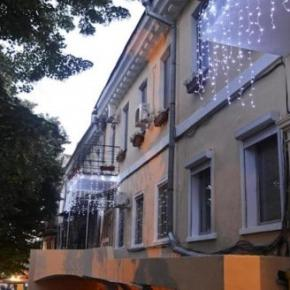 Hostales y Albergues - Apart-Hotel Ribas