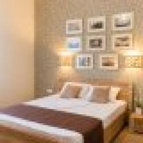 Apart-Hotel Ribas
