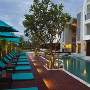 Hostales y Albergues - The Serenity Hua Hin