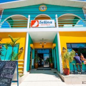 Hostales y Albergues - Selina Bocas del Toro