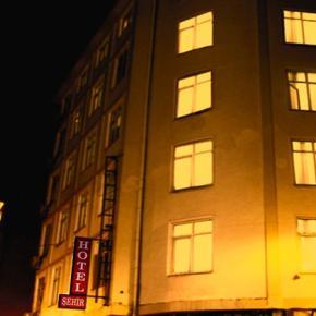 Hostales y Albergues - Sehir Hotel Oldcity