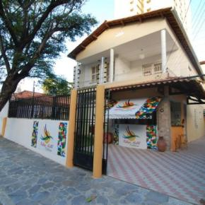 Hostales y Albergues - Hostal Refúgio  Fortaleza