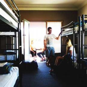 Hostales y Albergues - Plantation Backpackers (Central Backpackers Coffs Harbour)