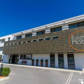 Hostales y Albergues - Forme-hotel Montpellier Sud-Est - Parc Expositions – Arena